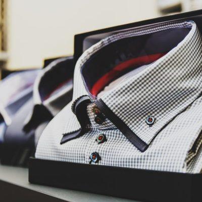 Mode – boutique hommes